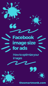 facebook image size for ads