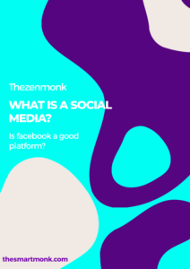 what is a social media