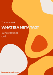 what is a meta tag