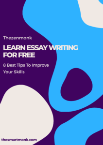 learn essay writing for free