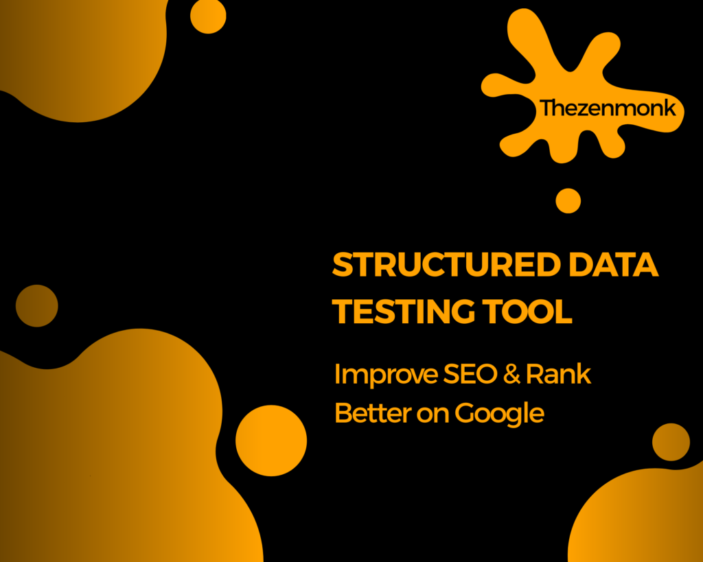Structured Data Testing Tool - What is Structured Data