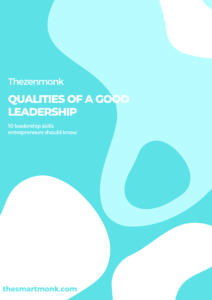 What are the qualities of a good leadership