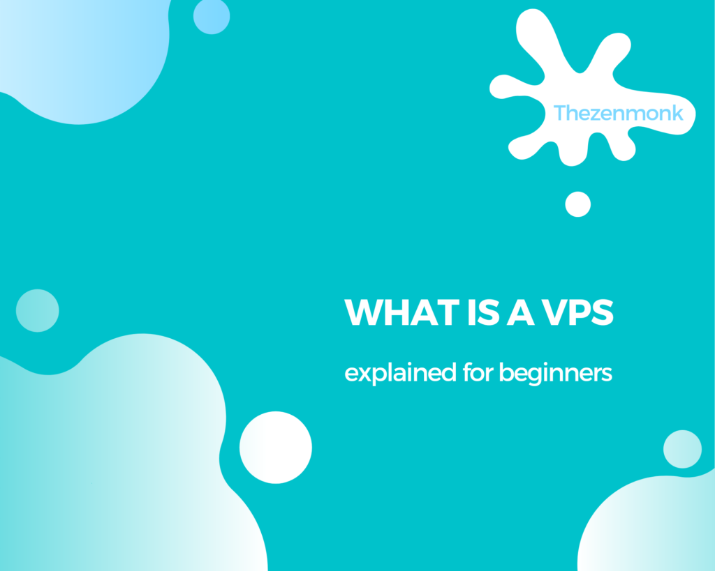 what is a vps server used for