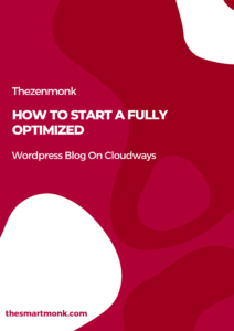 How to start a fully optimized wordpress blog on cloudways – cloudways wordpress hosting