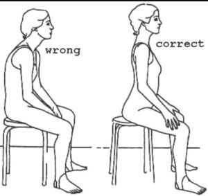 Sitting Posture Tips – Brain and Spine Center