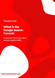 What is the Google search console tool